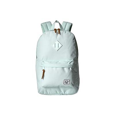 Herschel Supply Co. Heritage Mid-Volume (Glacier) Backpack Bags