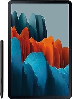 Samsung Galaxy Tab S7 Wi-Fi, Mystic Black - 256 GB