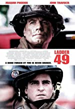 Ladder 49 2004 D/S Rolled Movie Poster 27x40