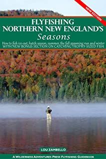 new england hunting and fishing