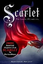Best scarlet by marissa meyer free ebook Reviews