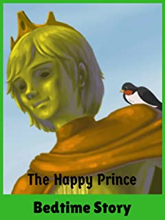 The Happy Prince - Bedtime Story