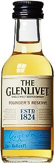 """Glenlivet Founder""""s Reserve Whisky 1 x 0.05 l"""