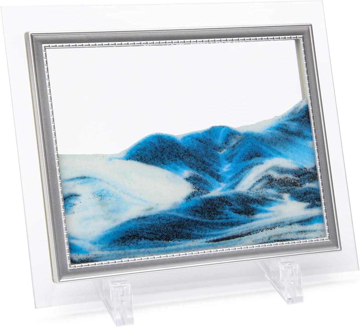 Coitak Moving Sand Art Ranking TOP14 Desktop Sandscape store fo Picture