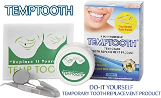 Best fake teeth over teeth Reviews