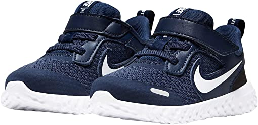Midnight Navy/White/Black
