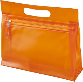 Bullet Paulo Transparent PVC Toiletry Bag