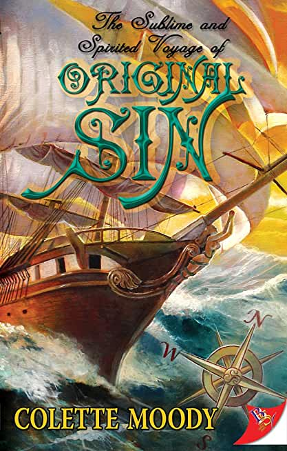 The Sublime and Spirited Voyage of Original Sin (English Edition)