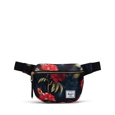 Herschel Supply Co. Fifteen (Blurry Roses) Bags