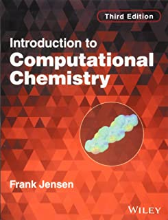 Best computational chemistry introduction Reviews