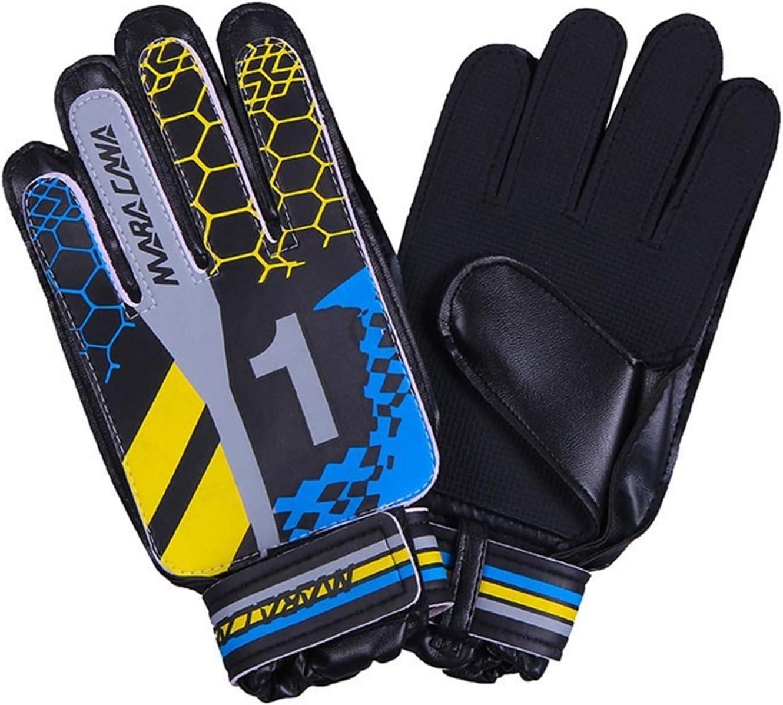 ZHIZI Sale Special Price Sale SALE% OFF Goalkeeper Gloves Rec Football Ten-Piece