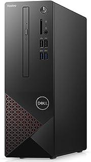 Dell デスクトップパソコン Vostro 3681 ブラック Win10/Core i3-10100/8GB/256GB SV330A-AWL【Windows 11 無料アップグレード対応】