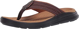 Skechers Sargo Reyon, Tongs Homme