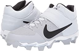 8e514e85e6c Nike mens huarache keystone low molded baseball cleats