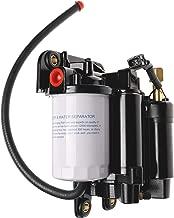 volvo penta fuel pump noise