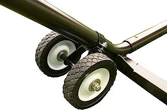 Vivere Wheel Hammock Stand Wheel Kit