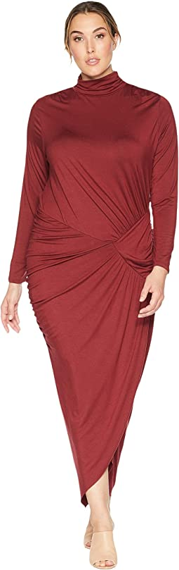 Plus Size Magdalena Dress