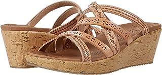 Women's Slide Wedge Sandal