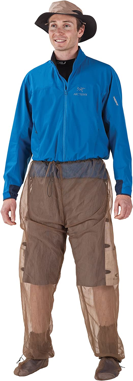 Sea To Summit Bug Pants and Socks with Insect Shield - Medium