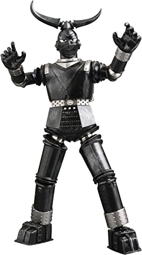 están haciendo actividades de descuento Giant Robo Figura Dynamite Action No. 32EX 32EX 32EX Giant Robo GR2 17 cm  increíbles descuentos
