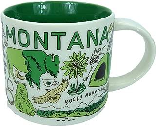Best montana coffee mugs Reviews