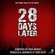 28 Days Later - Main Theme