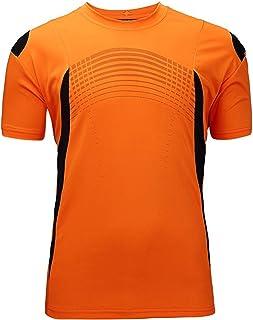 Alipolo Training Moisture-Wicking T Shirt,Men's Athletic Workout Short-Sleeve T-Shirt
