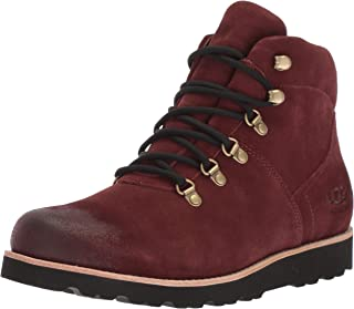 Best burgundy ugg boots men Reviews