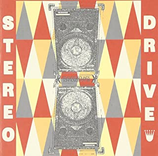 STEREO DRIVE