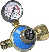 CFH 52115 propaanregelaar 1-4 bar/DR 115