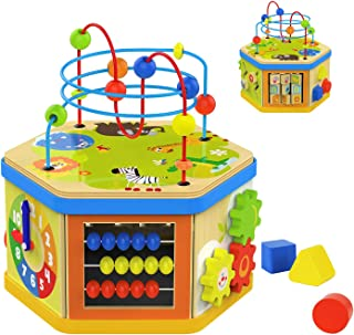 Best bead maze activity cube Reviews