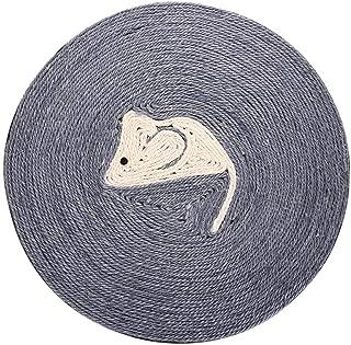 Perro mascota Corbata de lazo Corbatas Capas dobles Negocio caliente Dise/ño de cuadr/ícula Gato perro Corbat/ín corbatas Mascota ajustable Collares para mascotas Productos para el aseo del perro