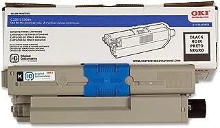 Oki Data Type C17 C330/530/MC361/MC561 Toner Cartridge (Black) - 44469801