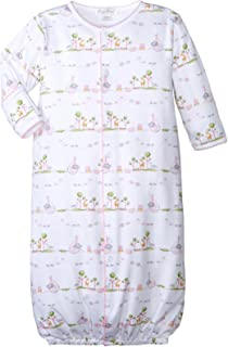 Baby Boys' Noah's Print Converter Gown