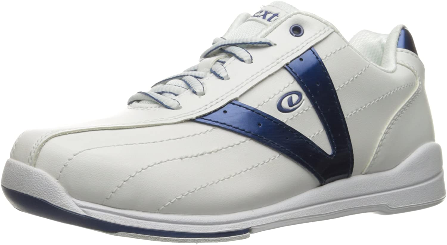 Dexter Vicky Bowling shoes, White blueee