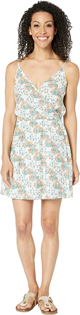 Seafoam Green Resort Print