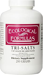 Ecological Formulas - Tri-Salts 200gms