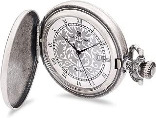 Best antique silver pocket watch Reviews