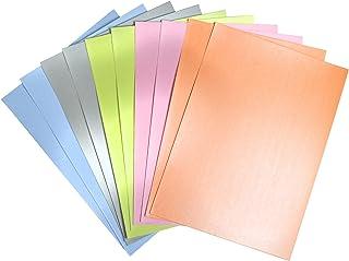CI 6 punzonatrici assortite per Uso Quotidiano Multicolore 220 x 80 x 35 cm