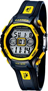 Waterproof Boys/Girls/Childrens Digital Sports Watches...