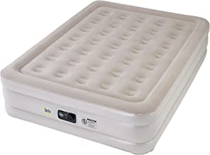 Serta 16 Inch Airbed with Internal AC Pump