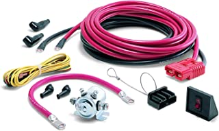 Best warn winch power cable size Reviews