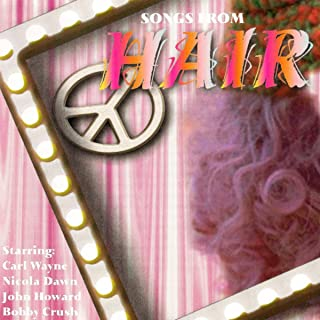 Hair (Original Musical Soundtrack)