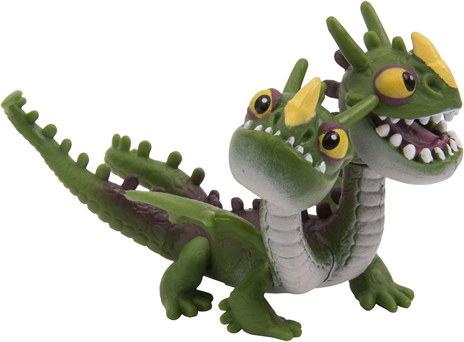 Dragons Drache Belch & Barf Zipplback - aus Dragons Defenders of Berk - Aktionfigur beweglich
