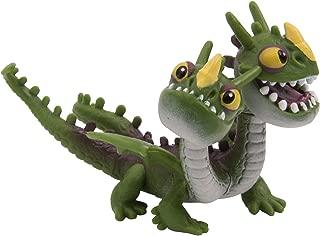 ヒックとドラゴン バーク島の冒険 コレクティブルミニフィギュア ジップルバック / ベルク&バルフ 【DRAGONS DEFENDERS OF BERK / HOW TO TRAIN YOUR DRAGON】
