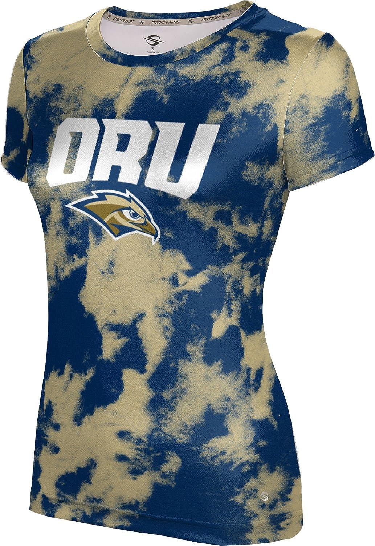 ProSphere Oral Roberts University Girls' Performance T-Shirt (Grunge)