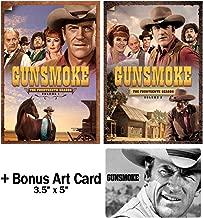Gunsmoke: Complete Season 14 DVD Collection - All 26 Episodes