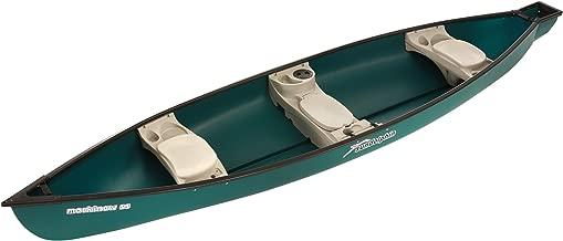 SUNDOLPHIN Sun Dolphin Mackinaw SS 15.6-Foot Canoe