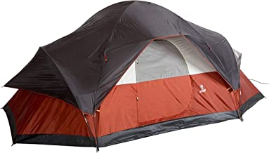 Coleman 8-Person Tent for Camping | Red Canyon Car...