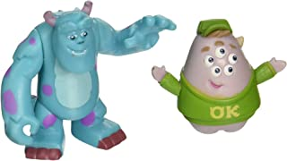 SpinMaster Monsters University Roll A Scare Pair Figure Assortment